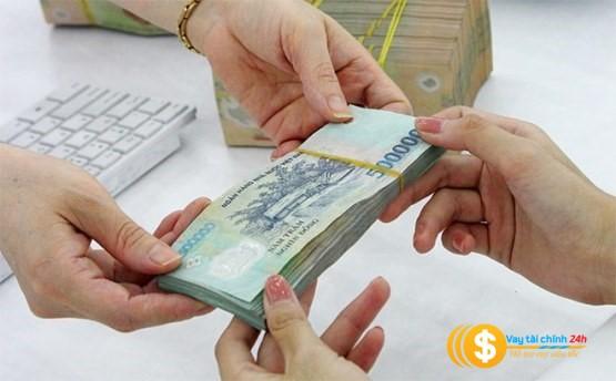 ưu điểm vay tiền ngân hàng theo bảng lương