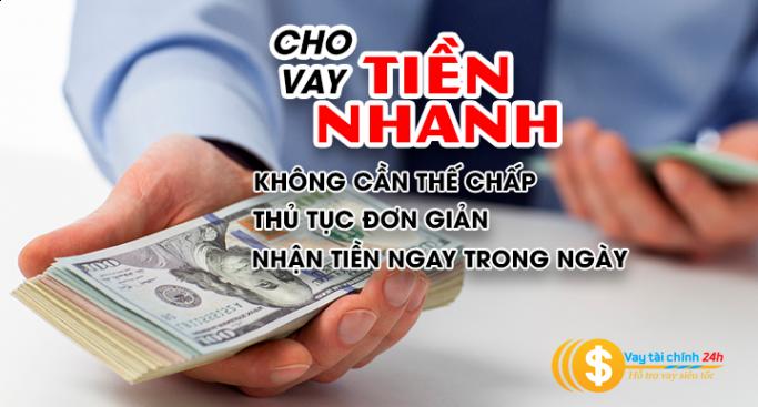 Vay Tiền Nhanh 24h Online - Home | Facebook