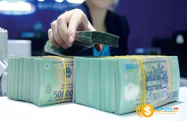 Vay tiền nhanh không thế chấp lãi suất thấp