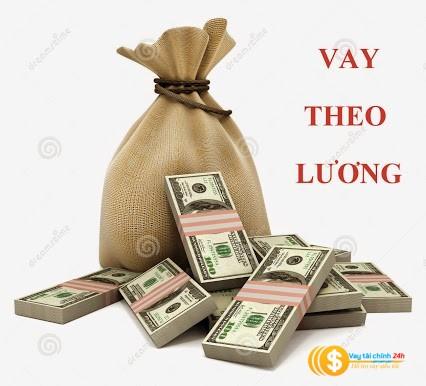Vay tiền bằng bảng lương tại vaytiennhanh1s com