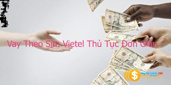 Vay tiền bằng sim điện thoại tại Vaytiennhanh1s com