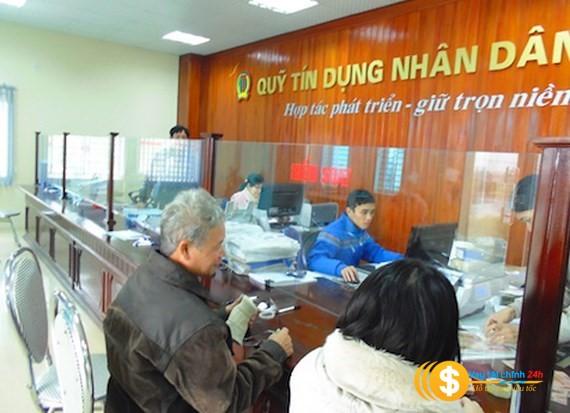 Vay tiền quỹ tín dụng tại Vaytiennhanh1s com