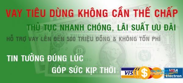 Vay Tiền Nhanh Tại Hà Nội - Tài chính MK-Finance