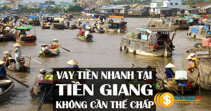 VAY TIỀN NHANH 247 - Financial Service - Quy Nhon ...