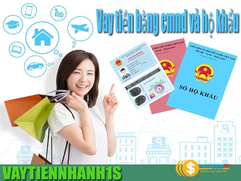 Vay tiền CMND Ba Tơ - vaytienquangngai.com
